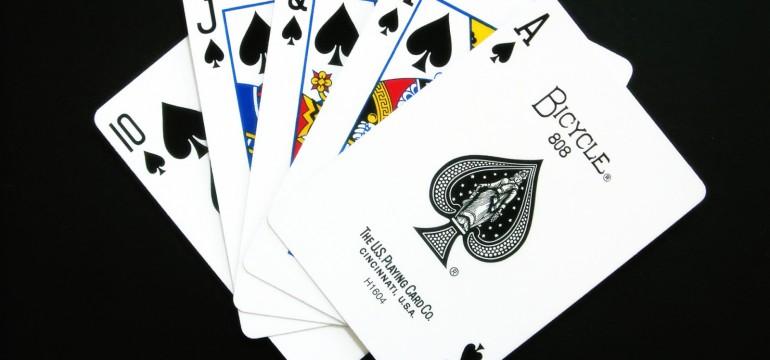 Что общего между покером и лидогенерацией? Способ принятия решений.