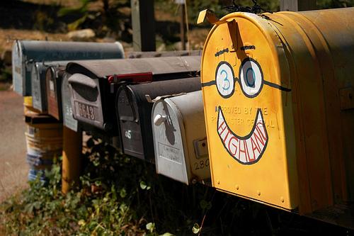 E-mail — что это за зверь и как его укротить