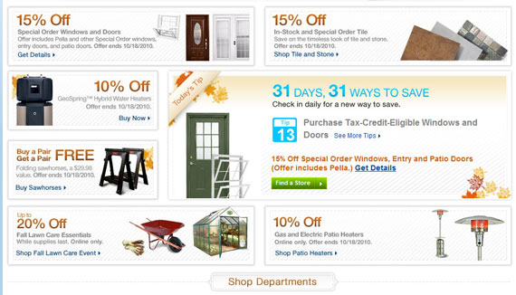 lowes-home-page